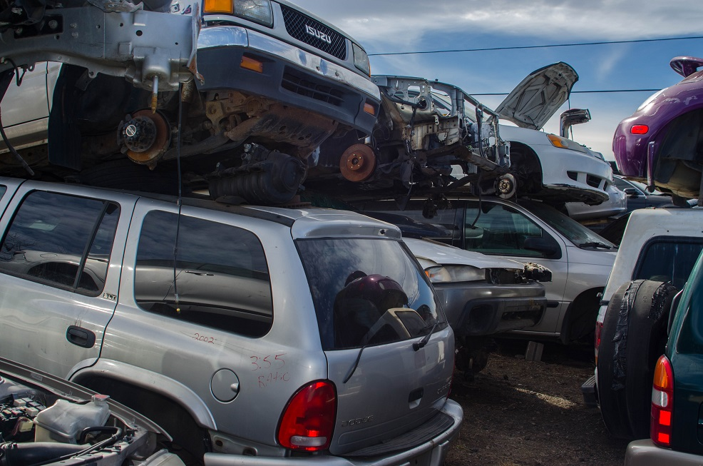Yonke Auto Parts In Denver Buy Now Autoparts Used Car